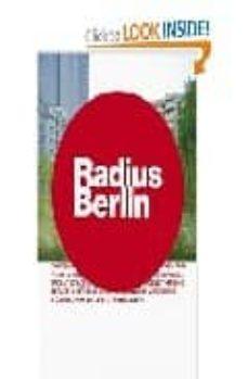 Inmaswan.es Radius Berlin Image