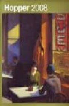 Encuentroelemadrid.es Hopper 30x30 (Calendario 2008) Image