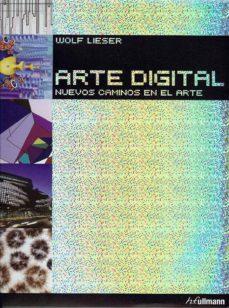 (pe) arte digital-wolf lieser-9783833153464