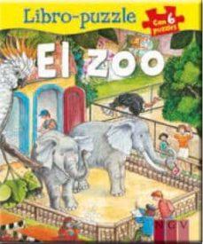 Followusmedia.es El Zoo (Libros Con Puzzle) Image