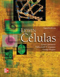 Ebooks descargados mac LEWIN CELULAS (2ª ED) FB2 9786071507464