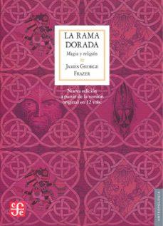 Descargar LA RAMA DORADA gratis pdf - leer online