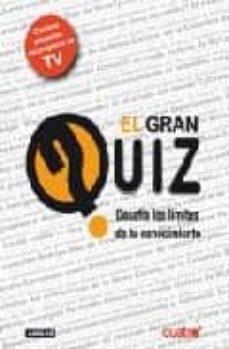 Treninodellesaline.it El Gran Quiz: Desafia Los Limites De Tu Conocimiento Image