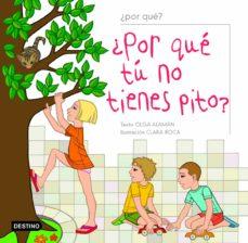 Alienazioneparentale.it ¿Por Que Tu No Tienes Pito? Image