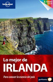 Emprende2020.es Lo Mejor De Irlanda (Lonely Planet) Image