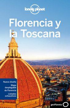 Geekmag.es Florencia Y La Toscana 3 (Geoplaneta 2012) (Lonely Planet) Image