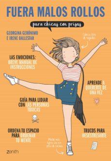 Chapultepecuno.mx Fuera Malos Rollos Para Chicas Con Prisas Image