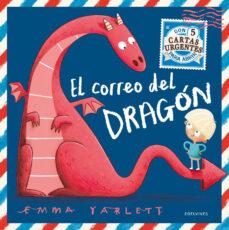 Inmaswan.es El Correo Del Dragon Image