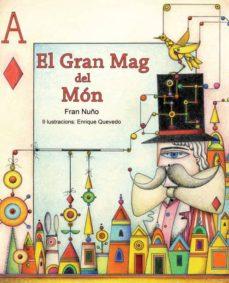 Cdaea.es El Gran Mag Del Mon Image