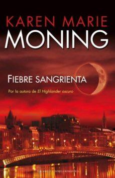revisión FIEBRE SANGRIENTA (Spanish Edition)