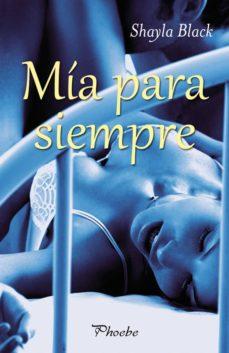 (pe) mia para siempre-shayla black-9788415433064