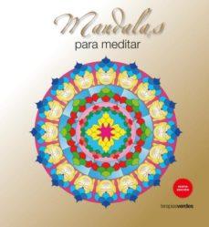 mandalas para meditar-roger hebrard-9788415612964