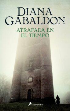 atrapada en el tiempo (ebook)-diana gabaldon-9788415631064