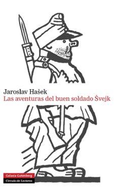 Inciertagloria.es Las Aventuras Del Buen Soldado Svejk Image