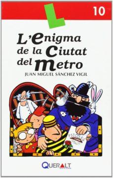 Geekmag.es Enigma De La Ciutat Del Metro, Lllibre 10 Image