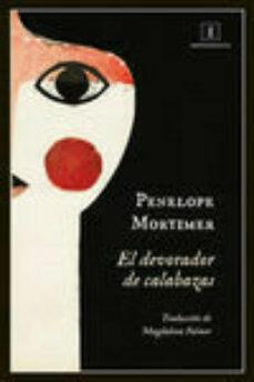 Descargando libros a ipod EL DEVORADOR DE CALABAZAS