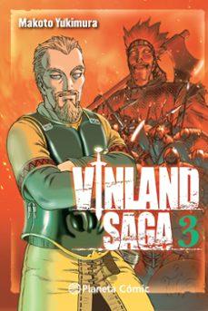 Geekmag.es Vinland Saga Nº 03 Image