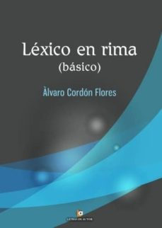Garumclubgourmet.es Lexico En Rima (Basico) Image