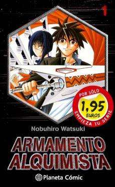 ps armamento nº 01-nobuhiro watsuki-9788416401864