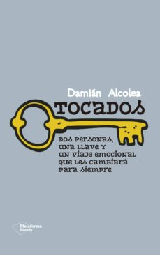 Ebooks gratis para descargar epub TOCADOS de DAMIAN ALCOLEA  9788416429264 (Spanish Edition)