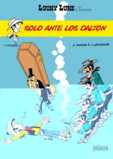 Followusmedia.es Lucky Luke Classics Nº 9: Solo Ante Los Dalton Image