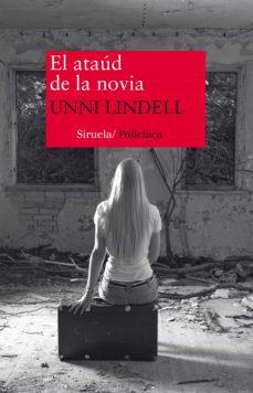 Descargar easy audio audio books EL ATAUD DE LA NOVIA de UNNI LINDELL