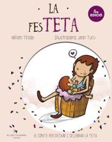 Titantitan.mx La Festeta (Cat) Image