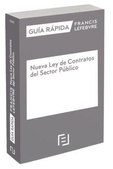 guía rápida nueva ley de contratos del sector público-9788417317164