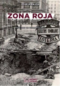 Descargar libro en pdf gratis ZONA ROJA