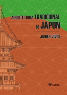 Descarga de foros de ebooks ARQUITECTURA TRADICIONAL DE JAPON (Spanish Edition)