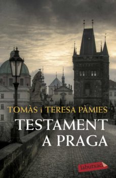 Descargar ebooks para iphone 4 TESTAMENT A PRAGA FB2 MOBI