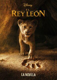 Inmaswan.es El Rey León. La Novela Image