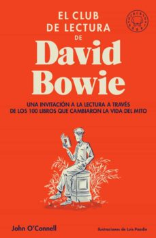 Descargando libros gratis para kindle EL CLUB DE LECTURA DE DAVID BOWIE  (Spanish Edition)