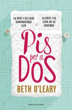Descargar amazon kindle books a la computadora PIS PER A DOS 9788417627164 PDF FB2 in Spanish de BETH O LEARY