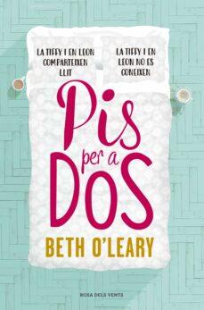 Libro electrónico descargar amazon PIS PER A DOS en español  9788417627164