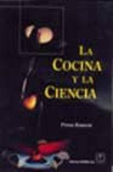 Descargar LA COCINA Y LA CIENCIA gratis pdf - leer online