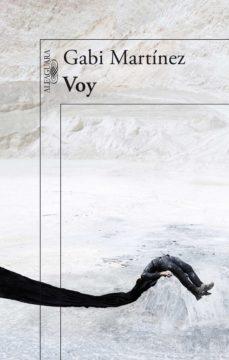 voy (ebook)-gabi martinez-9788420417264