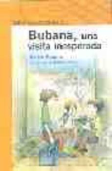 Upgrade6a.es Bubana, Una Visita Inesperada Image