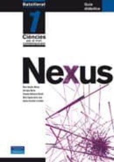 Padella.mx Nexus 1 Guía Didàctica (Català) Image