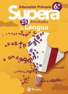 Alienazioneparentale.it Supera Las 25 Dificultades De Lengua (6º Educacion Primaria) Image