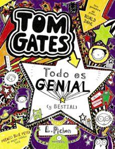 Descargar TOM GATES 5 : TODO ES GENIAL gratis pdf - leer online
