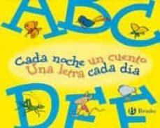 Padella.mx Abcdef: Cada Noche Un Cuento, Una Letra Cada Dia Image