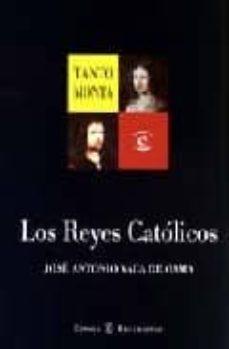 Bressoamisuradi.it Los Reyes Catolicos Image