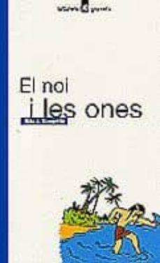 Inmaswan.es El Noi I Les Ones Image
