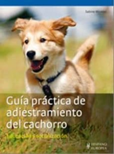 Titantitan.mx Guia Practica De Adiestramiento Del Cachorro Image
