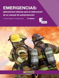Inmaswan.es Emergencias: Aplicaciones Basicas Para La Elaboracion De Un Manua L De Autoproteccion Image