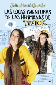 Eldeportedealbacete.es Las Locas Aventuras De Las Hermanas De Tiktok (4you2) Image