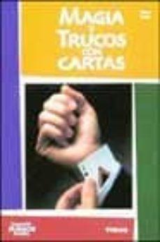 Followusmedia.es Magia Y Trucos Con Cartas Image