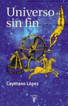 Lofficielhommes.es El Universo Sin Fin Image
