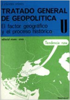 tratado general de geopolitica-jaume vicens vives-9788431613464